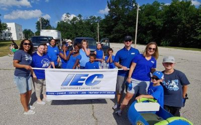 "IEC ""Hits the Bricks"" in Fulton, MO"