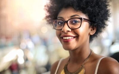 Top Five Vision Care Resolutions for the New Year