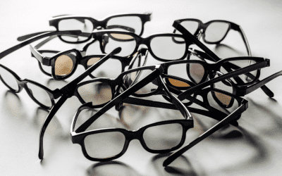 How to Donate Eyeglasses